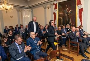 Alexandra Sobral, Ra Luhse, Arvo Pärdi Keskus
