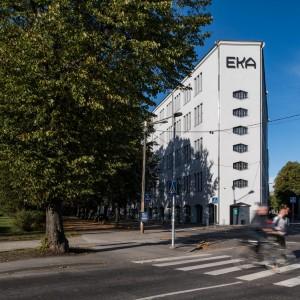 Eesti Kunstiakadeemia, foto Tõnu Tunnel